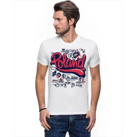 Koszulka patriotyczna Poland