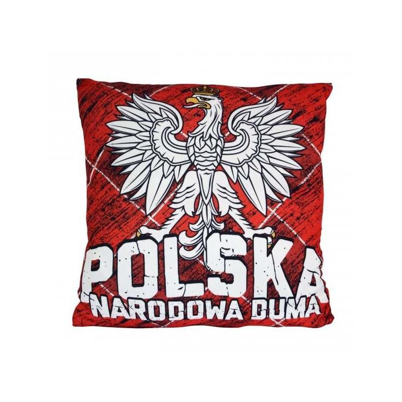 77bfabd7b700 Poduszka patriotyczna Polska - narodowa duma - sklep Patrioty.pl