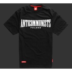 Koszulka męska ANTICOMMUNISTS