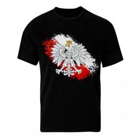 Koszulka patriotyczna Polska - Orzeł