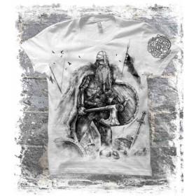 Koszulka Viking - po bitwie