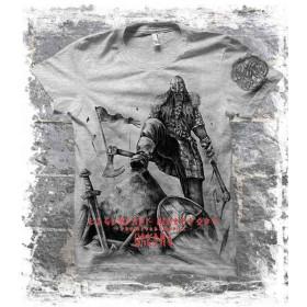 Koszulka Vikings - Legendarny Wojownik