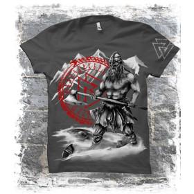 Koszulka Viking Berserkers