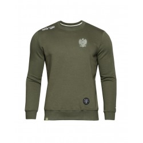 Bluza militarna Orzeł Kontur (Khaki)