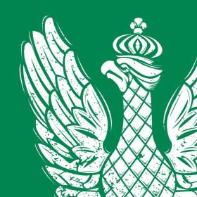 Orzeł Armii Krajowej damska