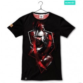 Koszulka patriotyczna męska Husarz 3