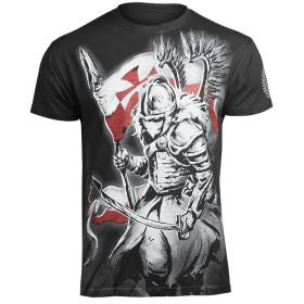 Koszulka patriotyczna Husaria orły